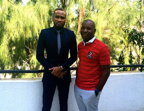 """Even Oby Ezekwesili's Sons Know I Am Not A Rapist"", Mustapha Audu Tells His Story(EXCLUSIVE)"