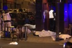 At Least 60 Dead In Paris Shootings, Hostages Held