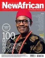 President Buhari, Aliko Dangote, Blogger Linda Ikeji, 17 Other Nigerians Named Amongst 100 Most Influential Africans Of 2015