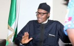 Buhari's Incompetence: I Saw It- By Joseph Edgar