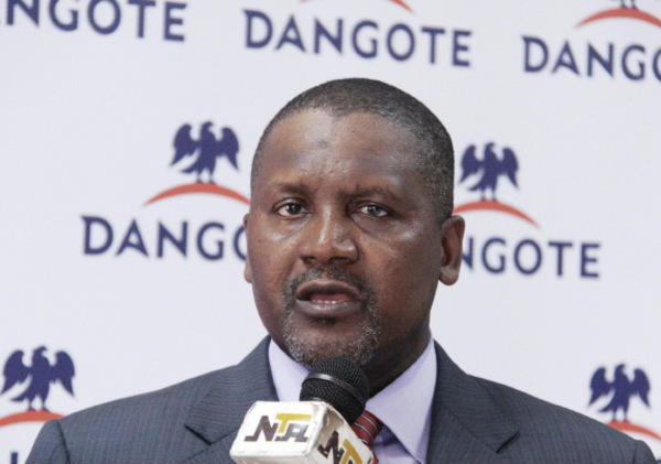 Dangote Richer Than Oprah And Trump Combined – Forbes