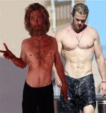 He's Unrecognisable! Check Out How Thor Actor Chris Hemsworth Transformed For A New Movie Role