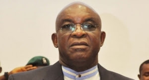 BREAKING: Court Of Appeal Nullifies David Mark's Election