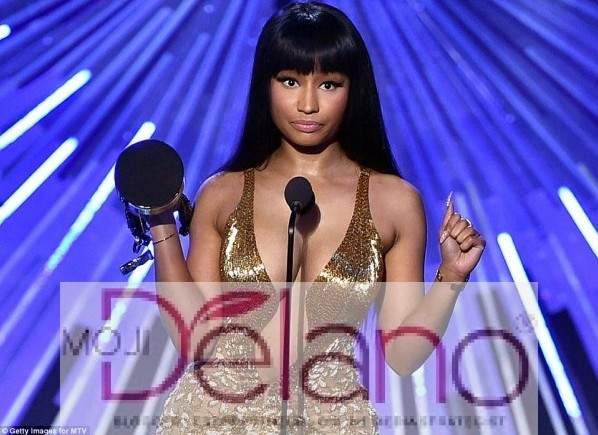 Nicki Minaj Slammed With $236,000 Lawsuit For 34 Minute Club Appearance