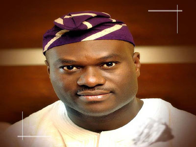 Photos: Newly Crowned Ooni's  Mansion Allegedly Built In 6 Weeks