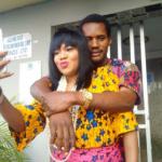 Toyin Aimakhu Opens Up On Rumoured Affair With Seun Egbegbe