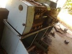 PHOTO SPEAK: Nigerian Troop Capture Bokoharam Bomb Making Equipment