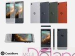Check Out Blackberry's 2nd Android Phone 'Vienna'