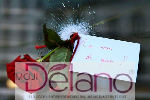 Heartfelt Letter On 'Don't Blame Muslims' For Paris Terror Attack Goes Viral
