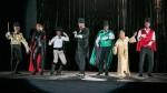 Must See Video:The Mavins – JantaManta ft. Don Jazzy, Tiwa Savage, Dr SID, D'Prince, Reekado Banks, Korede Bello, Di'Ja
