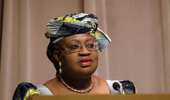 Ex-Nigeria Finance Minister Okonjo-Iweala Confesses: I Paid Dasuki $322m From Abacha Loot