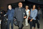 Gospel Stars Don Moen, Donnie Mclurkin Others Arrive Nigeria For The Experience Lagos (Photos)