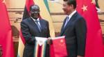 Zimbabwe Adopts Chinese Yuan As Legal Tender Write Off $40 Million Debt