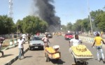 At Least 20 Dead As Fresh Explosion Hits Maiduguri Mosque Today