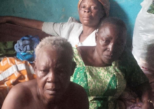 I've Been Stripped Naked – Mother Of Twins Killed By Drunken-Cop