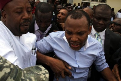 FG Charges Nnamdi Kalu, 2 Others With Treasonable Felony