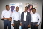 WeChat Boosts Nigerian Start-ups, Partners Pass.NG, Traclist To Reward Customers