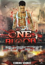 ONE BLOOD: Abbey Abimbola Shoots Nollywood Meet Malaysia Film(Photos)