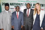 Photo From The 2015 National Oral Health Week Held In Abuja