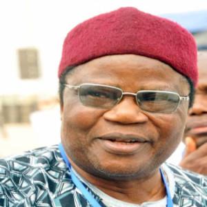 Stone Us If Buhari Does Not Perform- APC Chieftain Tony Momoh