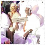 Finally Revealed! Meet The Beautiful Wife Of The New Ooni Of Ife Oba Enitan Adeyeye Ogunwusi