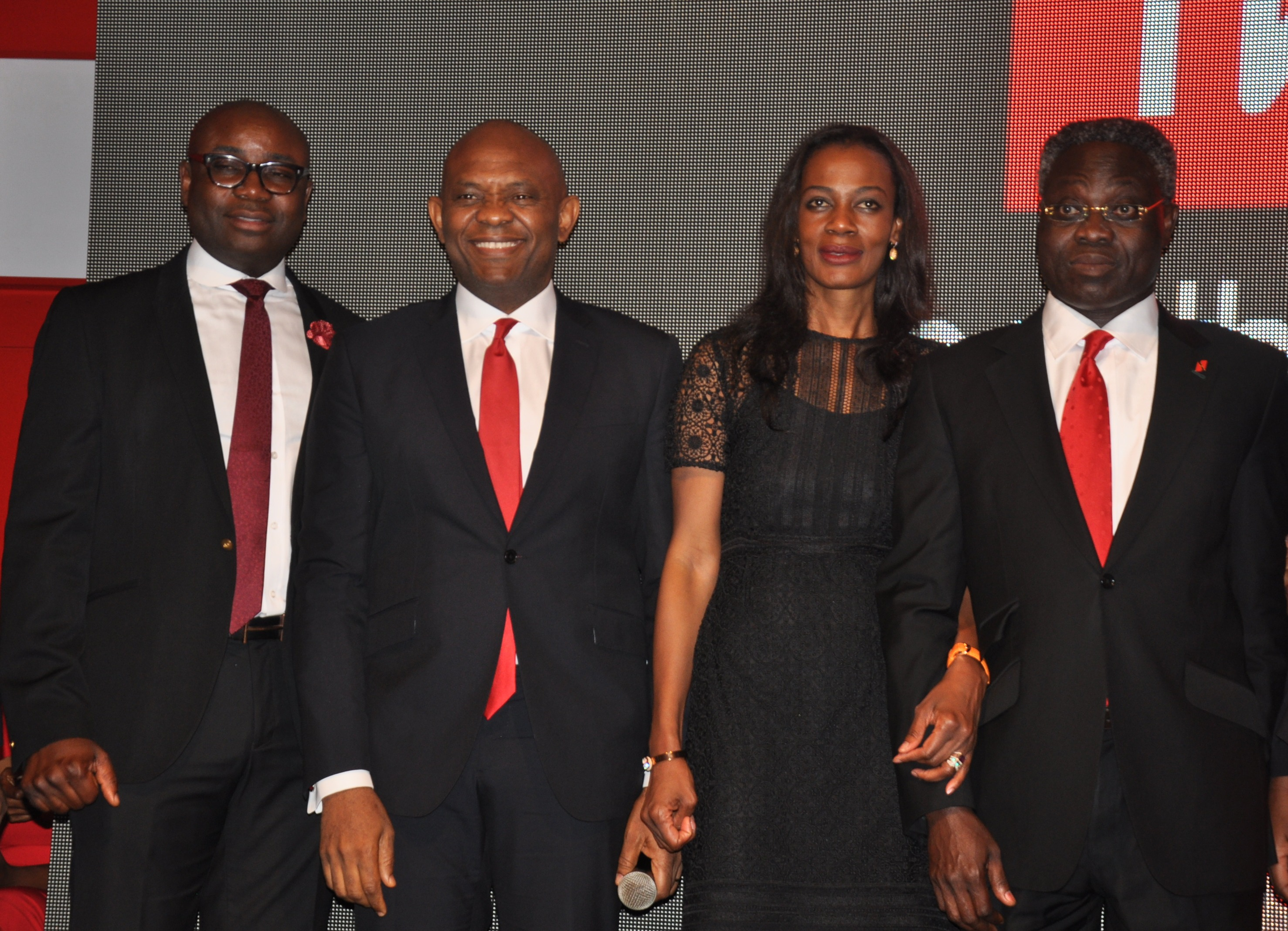 REDTV Launch Picture 1