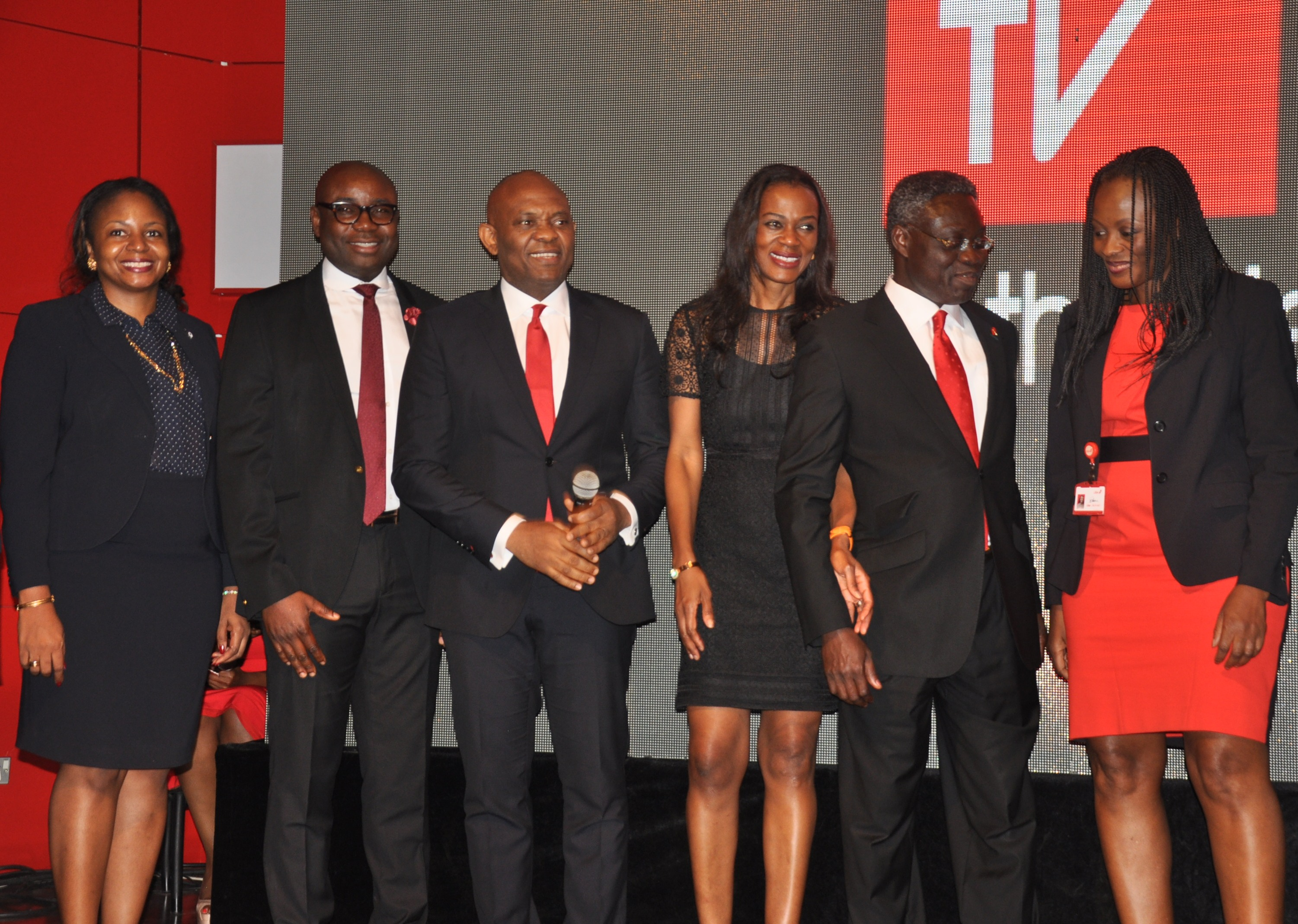REDTV Launch Picture 2