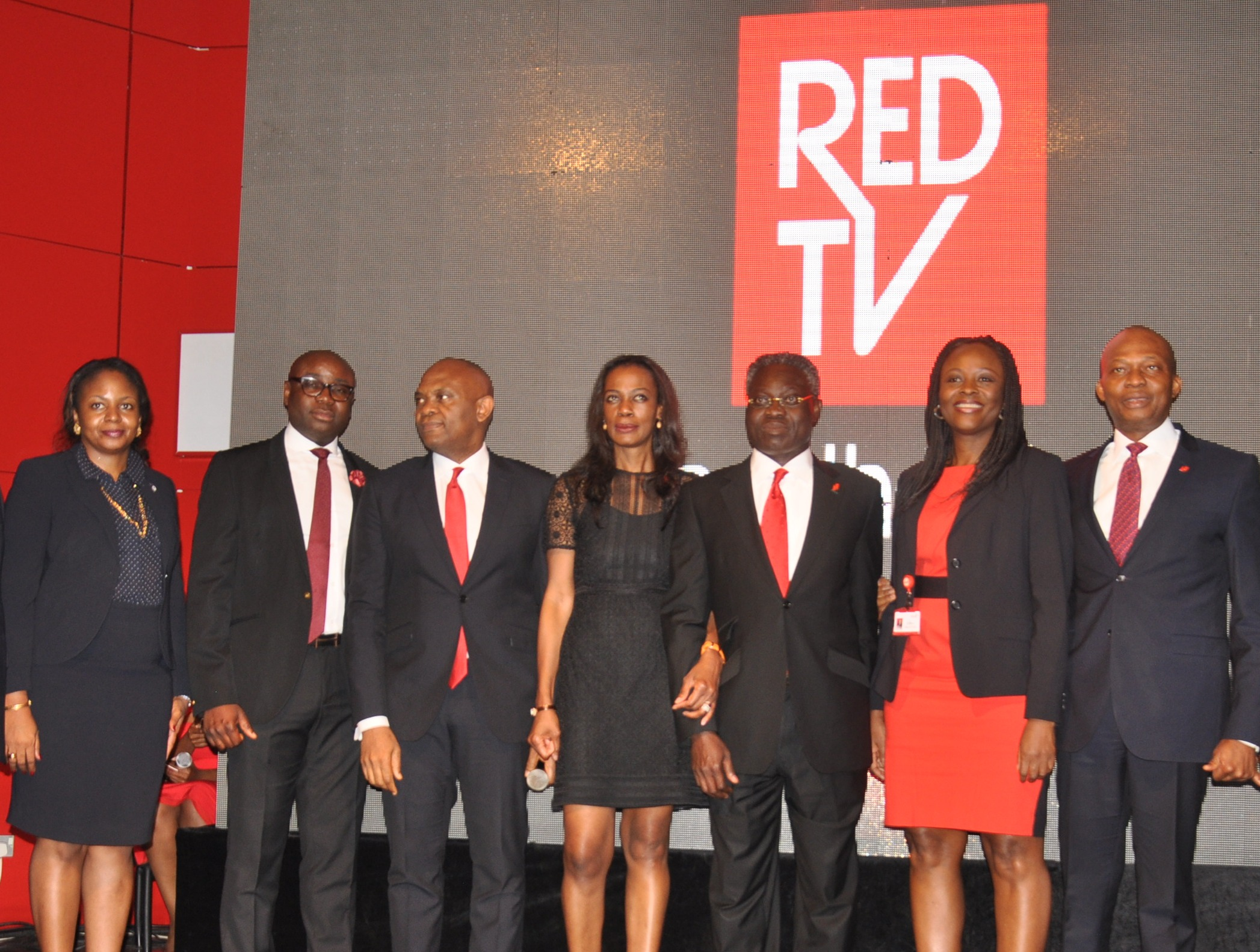 REDTV Launch Picture 3