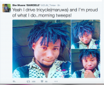 Dignity In Labour: Twitter User's Tweet Goes Viral After He Announces Occupation On Twitter