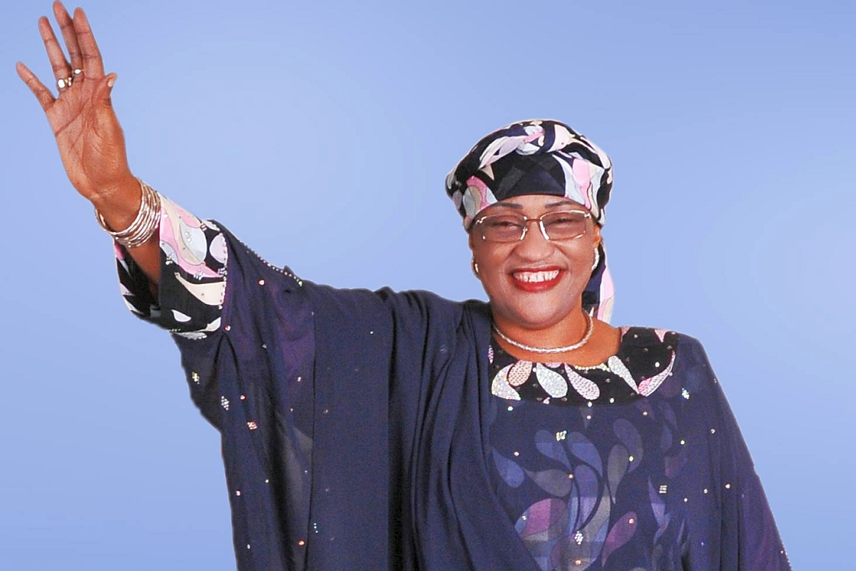 Just In: Appeal Court Reverses 'Mama Taraba', Aisha Alhassan's Victory At Tribunal