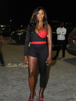 What Is Wrong With This Photo? Singer Tiwa Savage At The Access Mavin Concert(Must See Look)