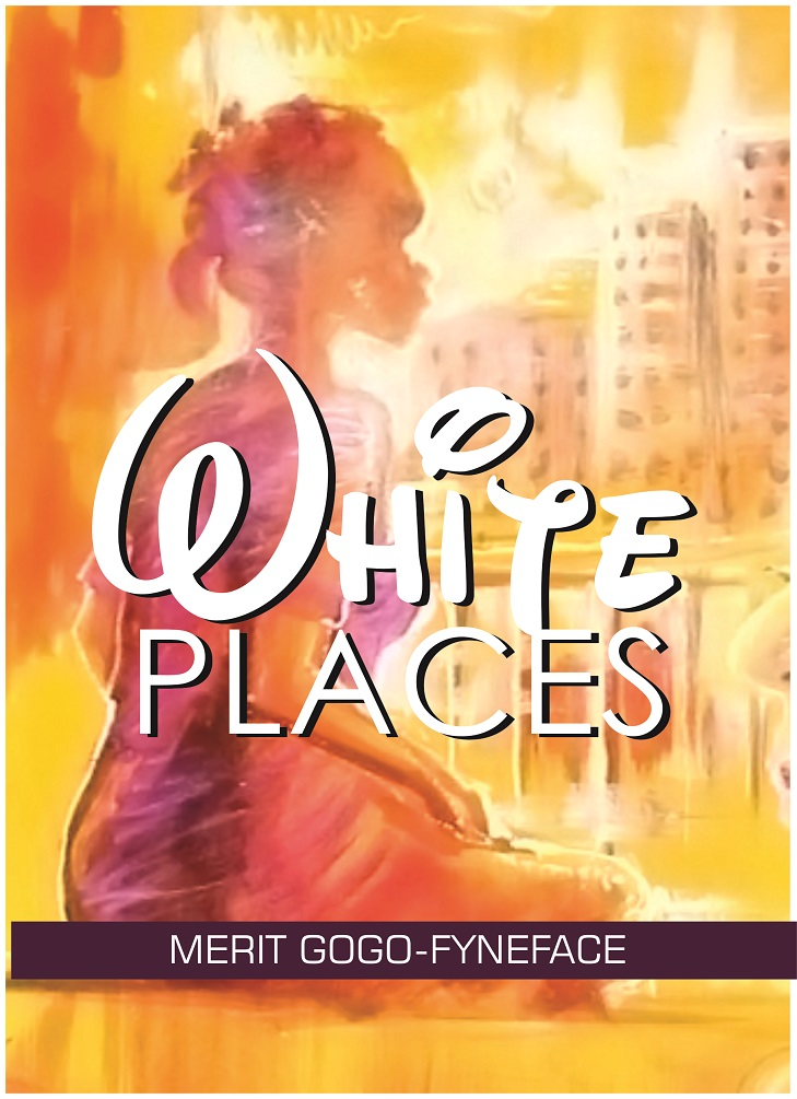 White Places Book Cover