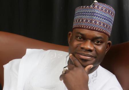 Kogi Supplementary Elections: APC's Yahaya Bello Takes Early lead
