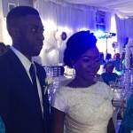 Photos From Wedding Of Fuji Star Ayuba's Daughter Tiwalade Yesterday