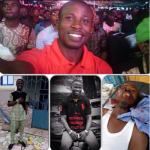 SAD: UNIPORT Student Killed By Police Van Driving One-way(Photos)