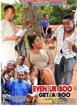 Funny Photo Of The Day Courtesy Of Nollywood