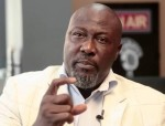 Sahara Reporters Accuses Dino Melaye Of Operating Foreign Account