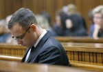 Oscar Pistorius Conviction In Killing Of Girlfriend Upgraded To Murder