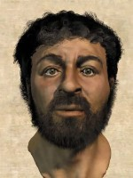 British Scientists Say They Have Uncovered The 'REAL' Face of Jesus Christ (LOOK)