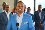 Rich In The Lord: Controversial Malawian Prophet Bushiri Acquires 3rd Jet In 2 Years