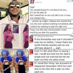 Girl Ebun Trends On Twitter After Exposing Friend For Sleeping With Her Dad