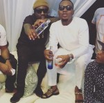 Instagram WAR: Americans Call Olamide Gay For Wearing Sandals, Rapper Wale Defends Him(Screenshots)