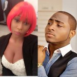 Another Beef Brews Between Davido And Cynthia Morgan(Video)