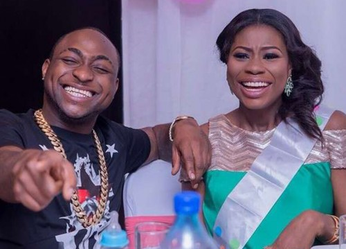 Davido Confirms He Is Expecting Second Child – With Another Babymama!