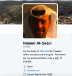 Missing Budget: Nigerians Come From Qatar Man Whose Social Media Handle Is NASS(Hilarious)