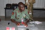 Nigerian Army Responds To Save The Nation Movement Over Buratai's Tenure As Defence Procurement Director