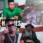 #TheHeadies2015 Beef: M.I Blasts Osagie Alonge, Olamide Posts More Vile Tweets, Lil Kesh Reacts