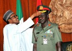 #DasukiGate: President Buhari Must Probe His COAS Buratai – Group Insists