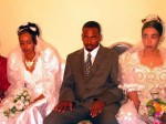Polygamy By Force! New Law Forces Men In Eritrea To Marry Or Face Life Imprisonment