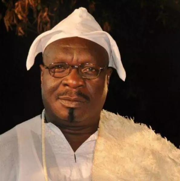 Again, Veteran Actor Olumide Bakare Suffers Heart Attack